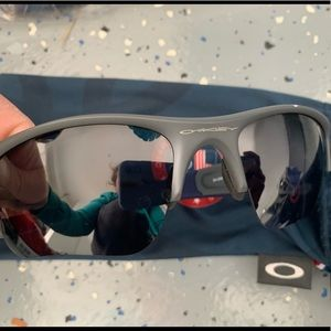Oakley Olympic Sunglasses